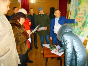 Лыжероллерную трассу предложили создать в поселке Сосновское Нижегородской области
