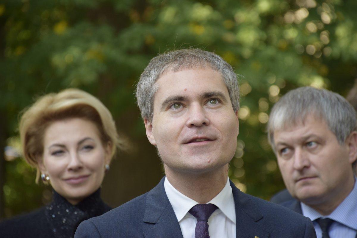 Почти 2,7 млн рублей заработал мэр Нижнего Новгорода Владимир Панов за 2018 год - фото 1