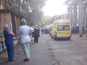 Суд арестовал обвиняемого в массовом убийстве на Горьковском автозаводе