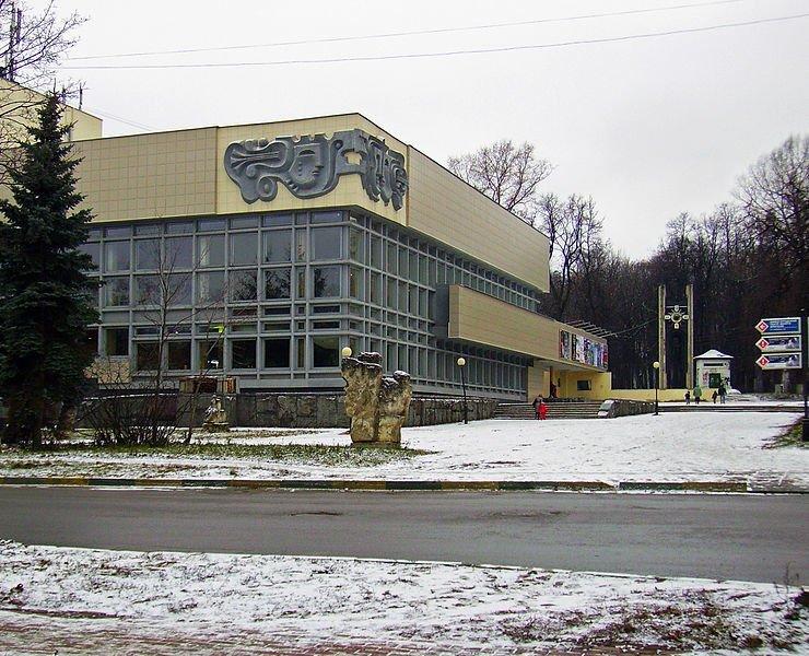 Проект реконструкции нижегородского ТЮЗа подешевел вдвое - фото 1