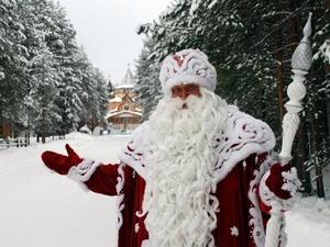 Всероссийский Дед Мороз приедет в Нижний Новгород в декабре