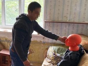 16-летнего дзержинца подозревают в смерти отчима