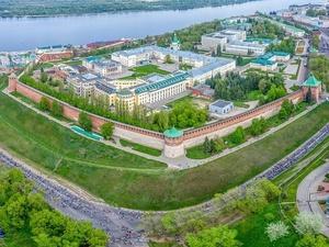 Нижний Новгород принимает участие в 6 нацпроектах из 12-и