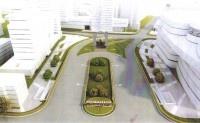 Три памятника украсят площадь Лядова ко Дню народного единства