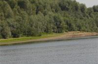 Жителям Нижегородской области попытаются обеспечить свободный доступ к Горьковскому морю