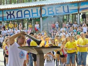 Павловчанин предложил переименовать студенческий лагерь «Ждановец»