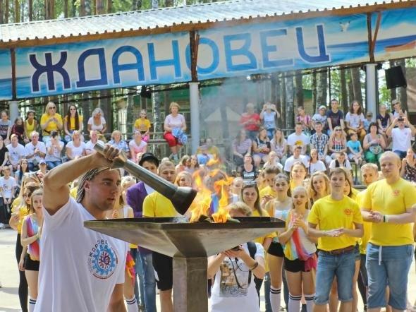 Павловчанин предложил переименовать студенческий лагерь «Ждановец» - фото 1