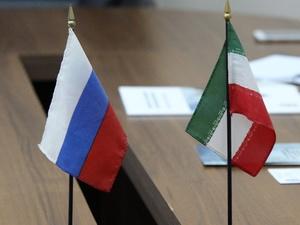 Иран намерен развивать сотрудничество с Нижегородской областью в сфере промышленности и судостроения