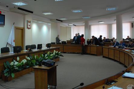 Оперативные совещания в администрации Нижнего Новгорода будут проходить в новом формате