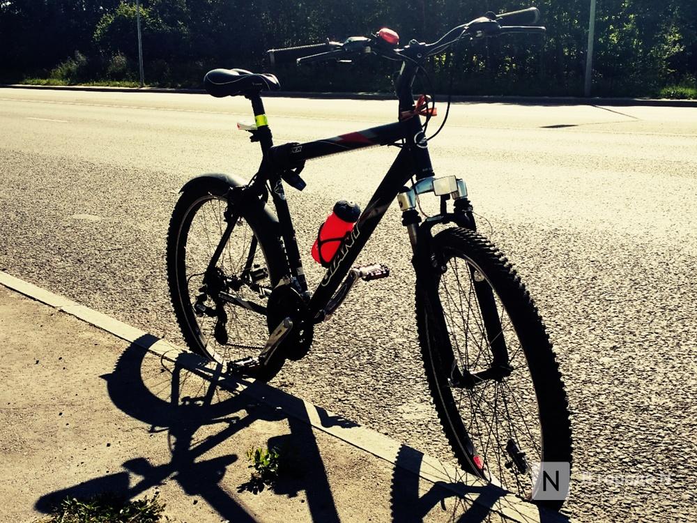 У нижегородцев во время самоизоляции вырос спрос на велосипеды - фото 1
