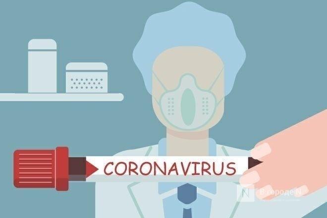 Никто не заболел коронавирусом в 36 районах Нижегородской области за сутки - фото 1