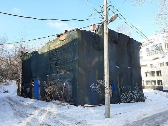 Ценные аварийные здания в Нижнем Новгороде будут воссозданы после сноса - фото 3