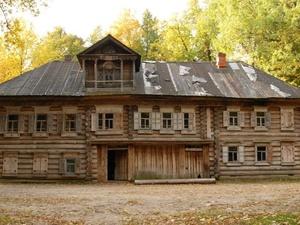Более 30 млн рублей уйдет на реставрацию дома Павловой на Щелоковском хуторе