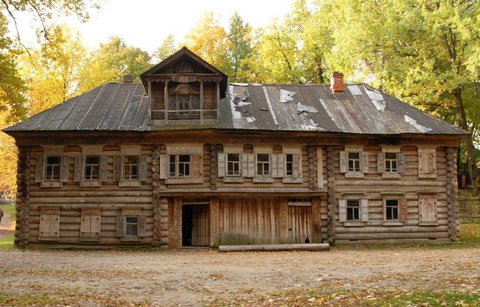 Более 30 млн рублей уйдет на реставрацию дома Павловой на Щелоковском хуторе - фото 1