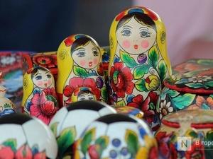 Международный фестиваль народных промыслов состоится в Нижнем Новгороде в 2021 году