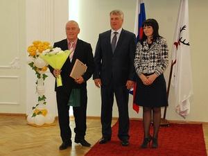 Лучшие учителя Нижнего Новгорода получили заслуженные награды (ФОТО)