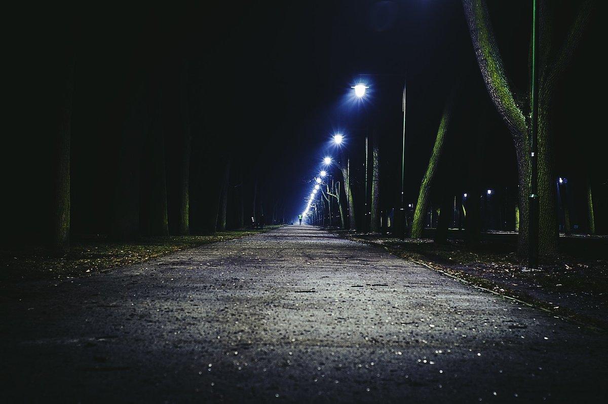Фонари появятся на двух улицах в Сормовском районе в 2020 году