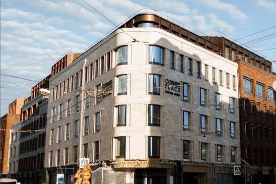Бизнец-центр Corner Place в Нижнем Новгороде получил разрешение на ввод в эксплуатацию - фото 1