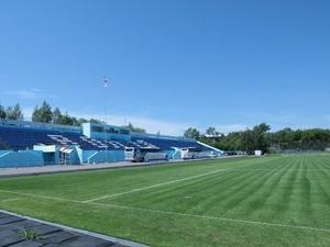 Стадион «Полет» в Московском районе выставлен на продажу