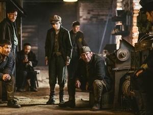 На «Оскар» от России номинирован «Собибор» Хабенского
