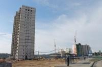 На площади Свободы может появиться 17-этажный жилой дом