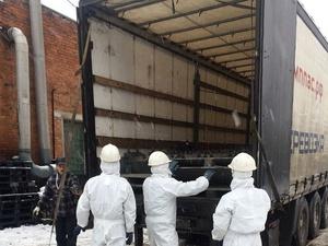 «РУМО» неправильно хранило 80 тонн смертельно опасных конденсаторов