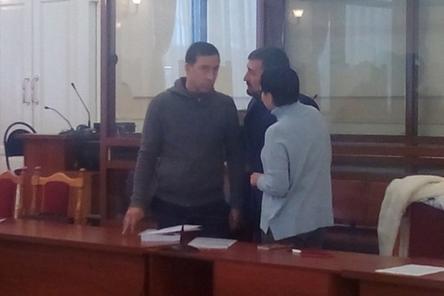 Суд оставил соучастника Бочкарева под подпиской о невыезде