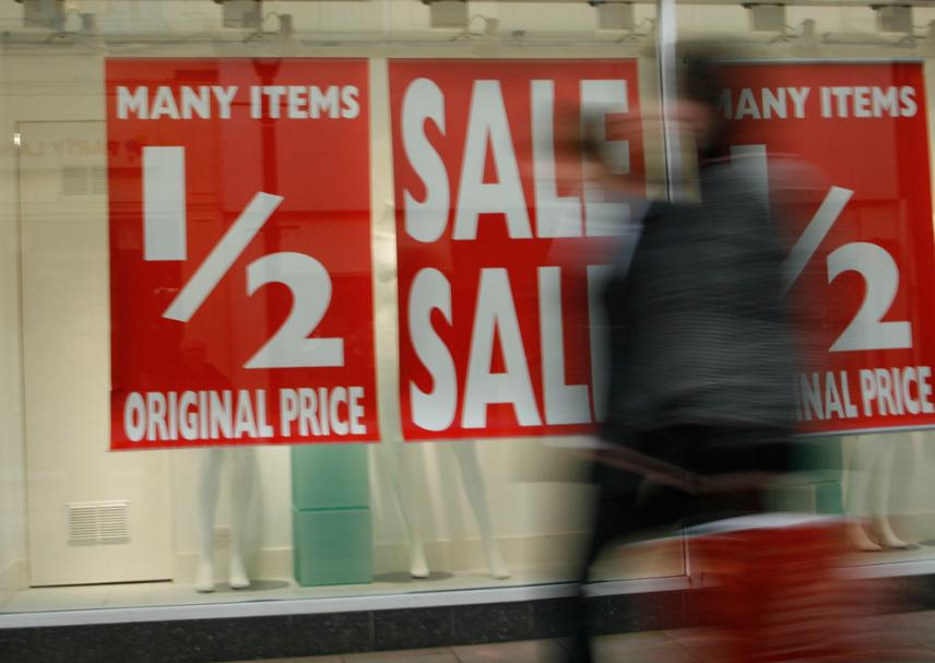 Как магазины формируют «липовые» скидки: раскрываем секреты - фото 1