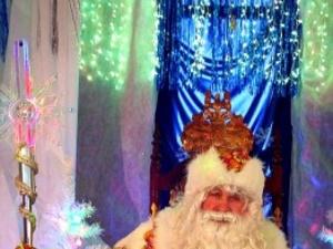Нижегородцы отметят день рождения Деда Мороза