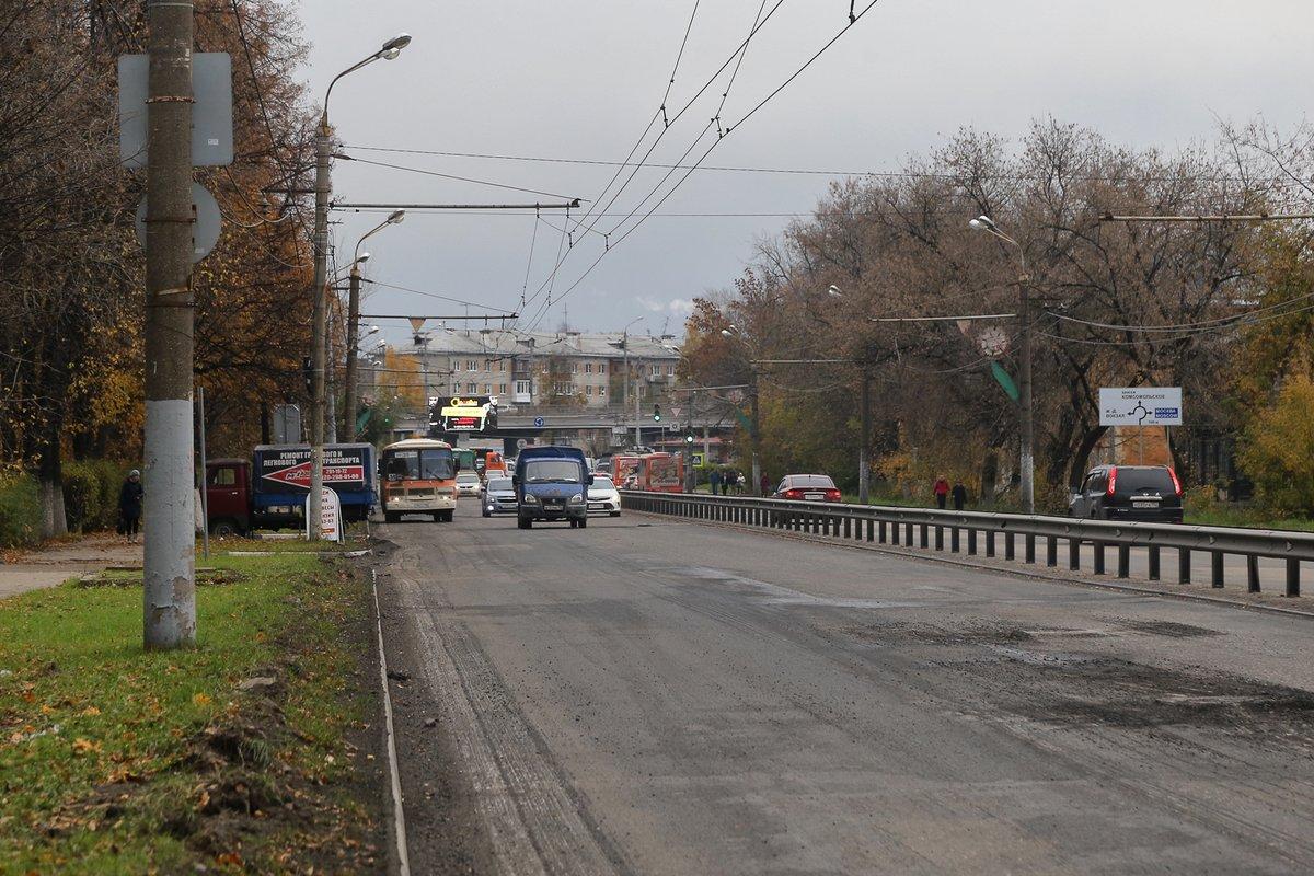 Три участка дорог в Нижнем Новгороде дополнительно отремонтируют за счет экономии - фото 1