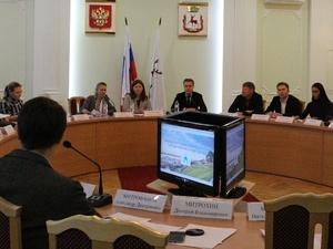 В Общественную палату Нижнего Новгорода войдут представители некоммерческих организаций