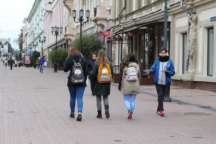 Нижегородцев приглашают обсудить развитие Большой Покровской