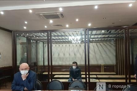 Обвиняемый в убийстве девочки в Кстовском районе рассказал о своем преступлении сокамерникам