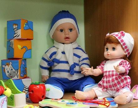 Воспитатель-убийца работала в нижегородском детском саду