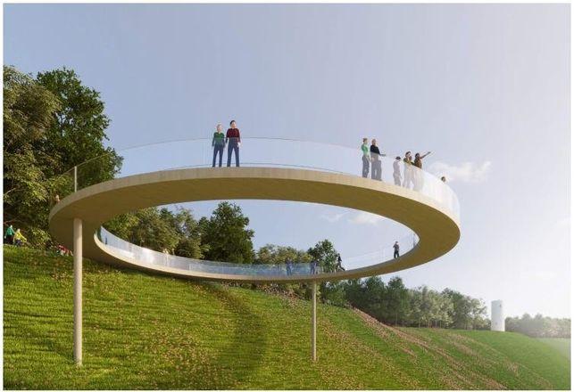 Несбыточная сказка? Во что превратится парк «Швейцария» - фото 19