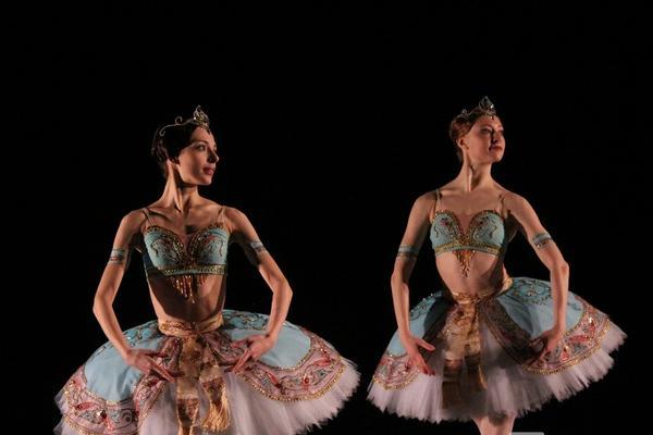 Восемь месяцев без зрителей: как живет нижегородский театр оперы и балета в пандемию