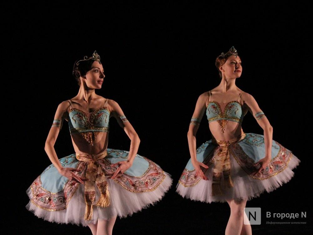 Восемь месяцев без зрителей: как живет нижегородский театр оперы и балета в пандемию - фото 1