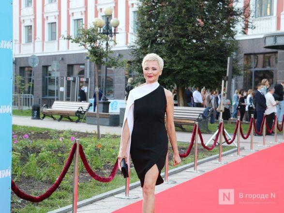 Еще больше звезд приехали на закрытие «Горький fest» в Нижний Новгород - фото 6