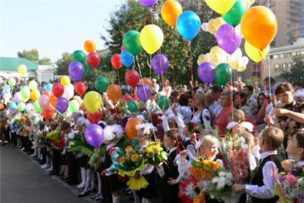 Акция «Скоро в школу» состоится в Нижнем Новгороде
