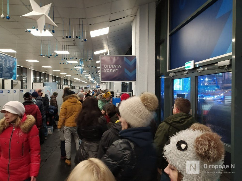 Каток на стадионе «Нижний Новгород»: как испортить себе вечер - фото 3