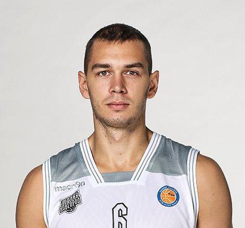 Четверо баскетболистов покинулиБК «Нижний Новгород»