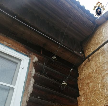 Подросток погиб от удара электричеством в Семеновском районе - фото 2