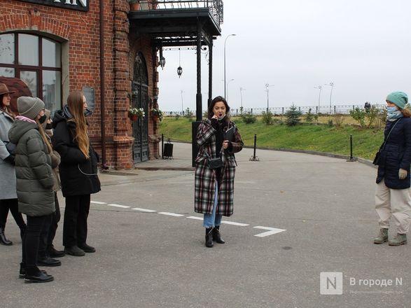 Нижегородская Стрелка: между прошлым и будущим - фото 54