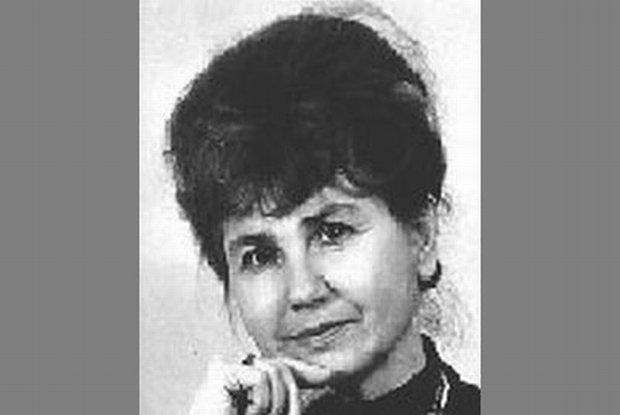 Бывший декан филфака ННГУ Галина Зайцева скончалась в Нижнем Новгороде - фото 1