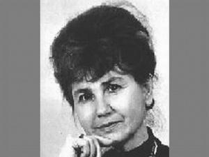 Бывший декан филфака ННГУ Галина Зайцева скончалась в Нижнем Новгороде