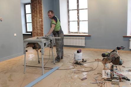 Более чем в 200 млн рублей обошлась реставрация Нижегородского государственного художественного музея
