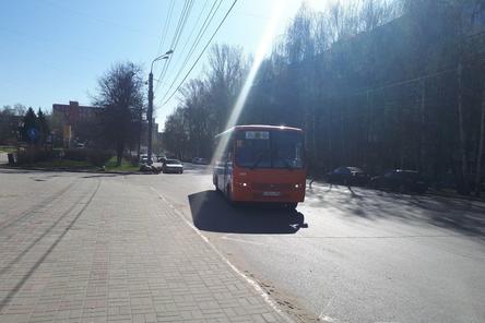 Нижегородские маршрутки Т-37, Т-76 и Т-83 отменяться не будут