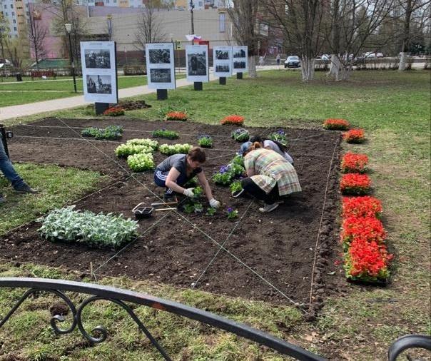 В город, усаженный цветами, выйдут нижегородцы после самоизоляции - фото 1