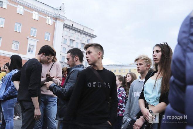 Восемь территорий «Высоты»: взрослый фестиваль нижегородской молодежи - фото 41