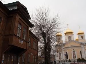 Знаменитый «дом с открытки» в Нижнем Новгороде законсервировали